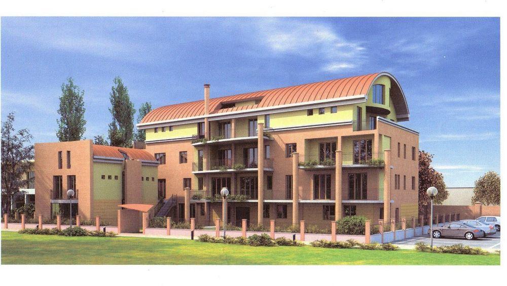 Appartamenti di moderno design a fidenza - Appartamenti di design ...