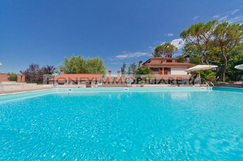 Alseno vendita villa casa offerta rif v00354 - Cerco piscina fuori terra ...